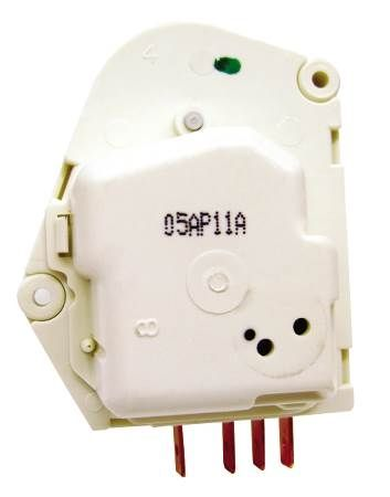 Residential Defrost Timer