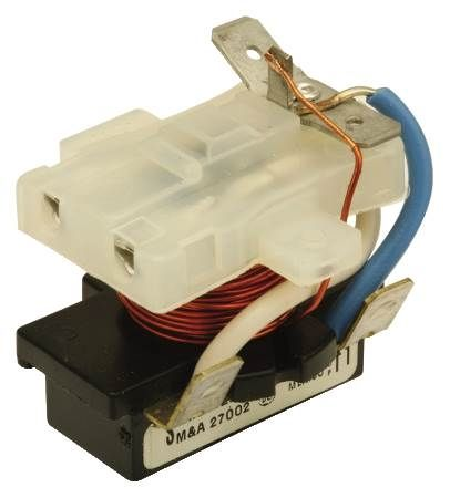 Universal Replacement Current Relay