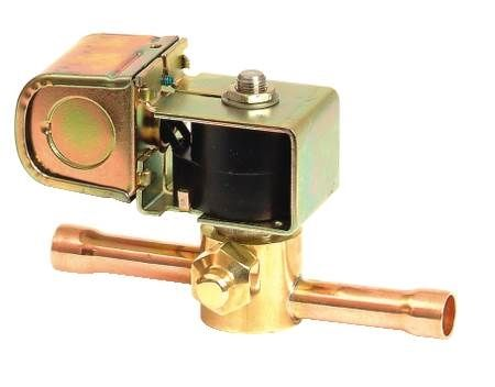 R-Series Refrigeration Solenoid Valves