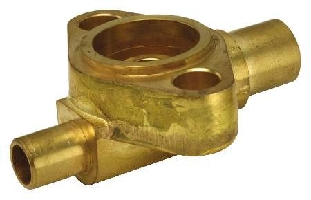 T-Series Take-Apart Connection Flange