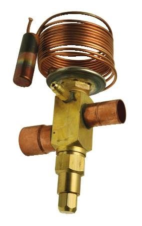 TRAE Series Large Tonnage Expansion Valve