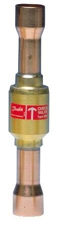 NRV Series Refrigerant Check Valves