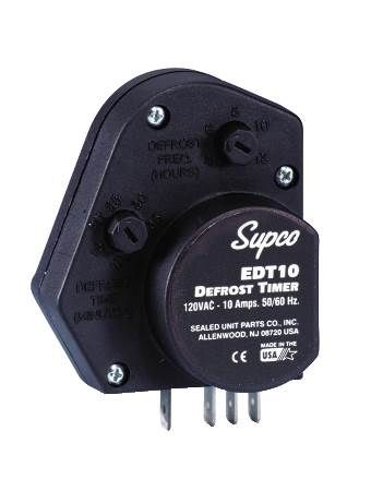 Electronic Adjustable Defrost Timer