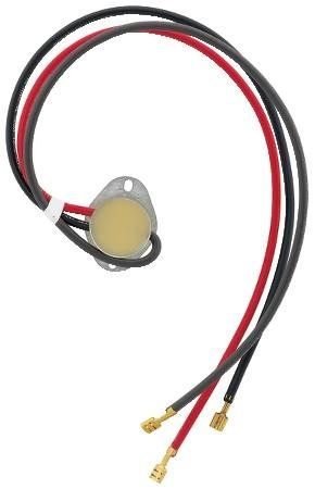 Heatcraft OEM Replacement Defrost Thermostat