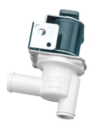 "Water ""Dump"" Valves for Ice Machine"