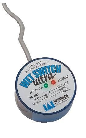 Wet Switch™ Flood Detector