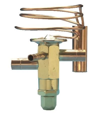 HF Series Expansion Valve