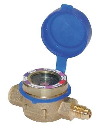 Sight Glass/Moisture Indicator