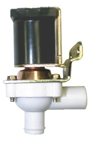 "Water ""Dump"" Valve for Ice Machines"