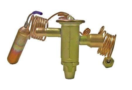 HCAE Series Expansion Valve