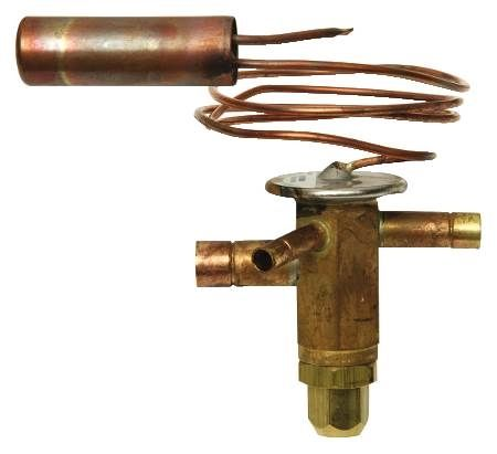 """A"" Series Expansion Valve"