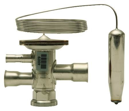 TCAE Thermostatic Expansion Valve Body