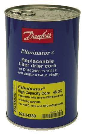 Replacement Filter-Drier Core