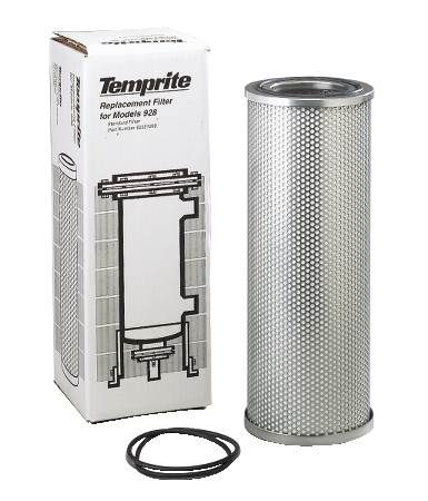 Oil Separator Filter Replacement Kit Filter Replacement for the 920 Series Oil Separators