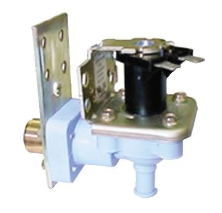 Commercial Ice Machine Valve