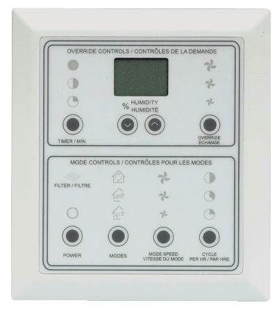 Digital Multi-Function Controller w/ RCRC
