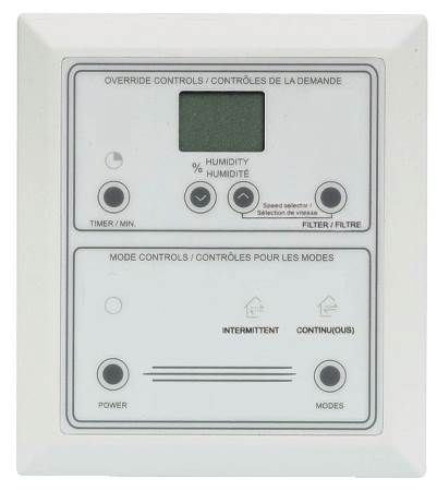 Digital Multi-Function Controller