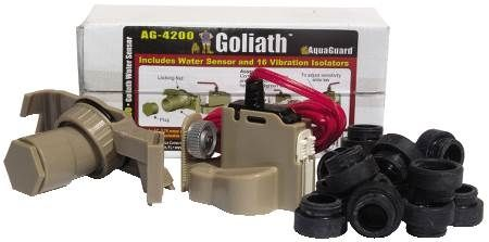 Float Switch For Goliath Drain Pans