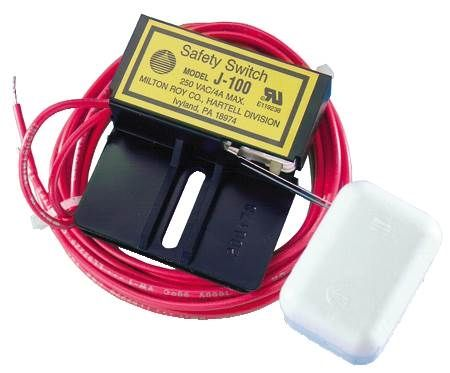 Safety Float Switch