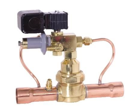 SORIT Evaporator Pressure Regulator