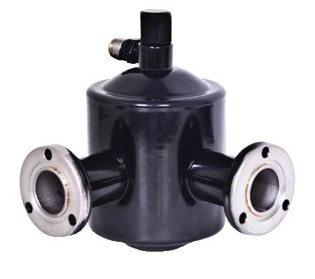 Oil Level Controls And Adapter