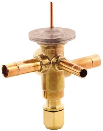 C Series R410A Thermal Expansion Valve
