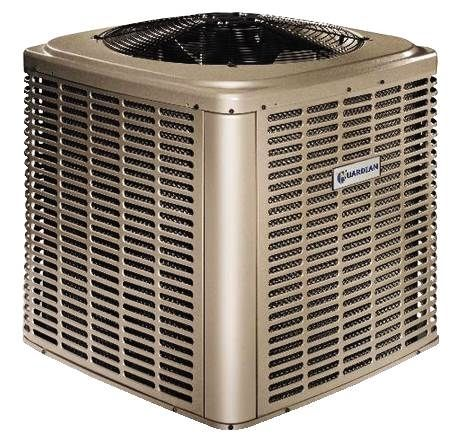 Dry Ship Air Conditioning Condensing Unit 13 SEER, Single-Phase, 4 To 5 Ton, R22