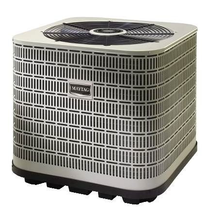 Manufactured Housing Air Conditioning Condensing Unit 13 SEER, 5 Ton, Single-Phase, R410A