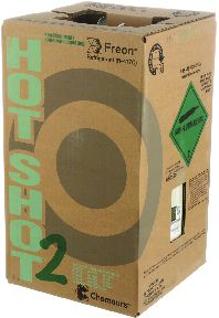 Hot Shot-2™ R-417C Refrigerant