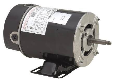 Above Ground Pool and Spa Motor Single-Speed, 3450 RPM