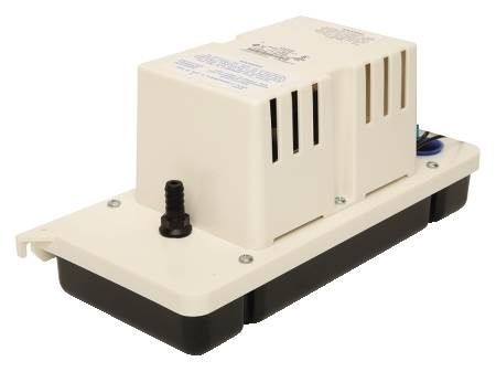 Low Profile Vertical Condensate Pump