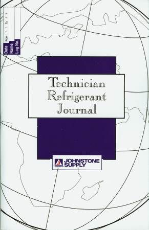 Technician Journal