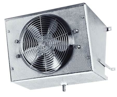 Reach-In Unit Cooler