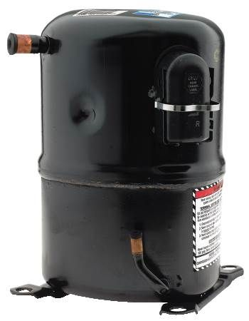 R404A Commercial Temperature Compressor