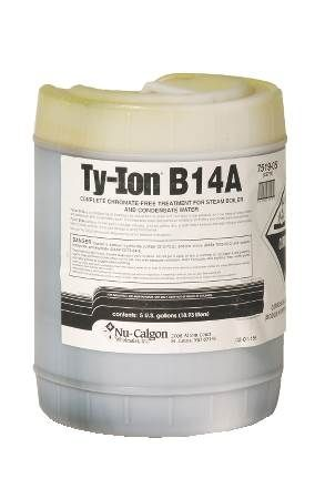Ty-Ion B14A