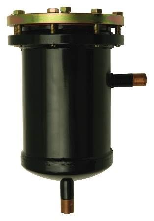 DCR Replacement Filter-Drier Shell