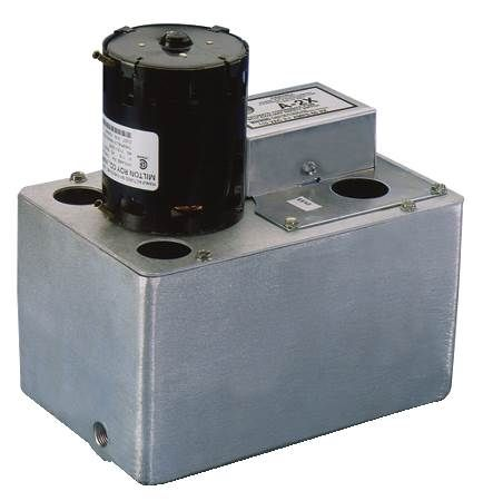 A2 Series Cast Aluminum Pump