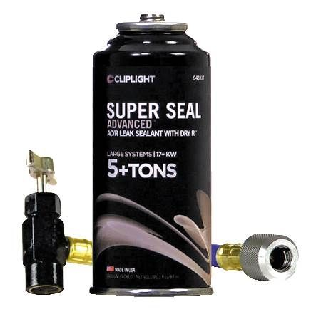 Super Seal Advanced™ Large Systems Leak Sealant