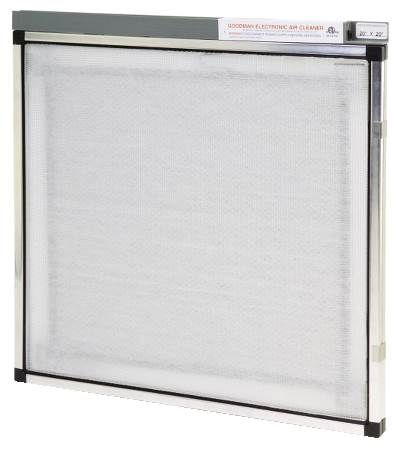 20X30X1 Air Cleaner