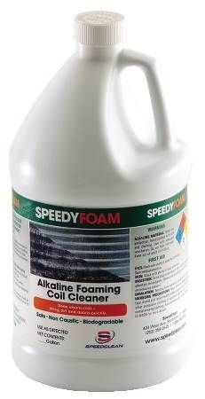 SpeedyFoam Expanding Foam Cleaner