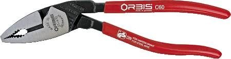 Orbis Angled Combination Pliers