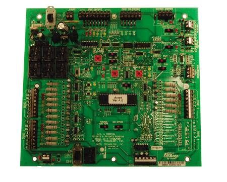 AirBoss 3 Replacement Circuit Board
