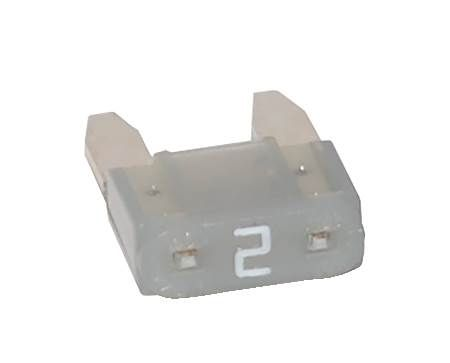 Pack of 5 Replacement Fuses for Control Panels
