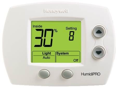 HumidiPRO™ Digital Humidity Control
