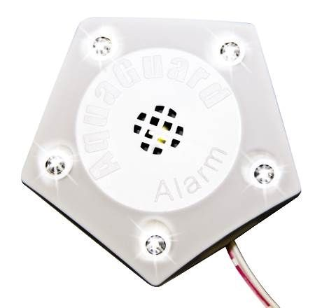 AG-9100 External Audible & Visual Remote Alarm