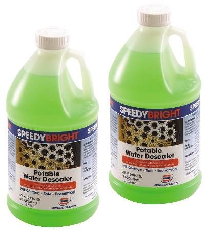 SpeedyBright Descaler