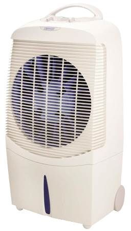 Portable Evaporative Cooler Climate Star Series