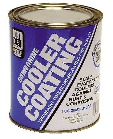 Cooler Coating
