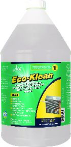Eco-Power Condenser Cleaner