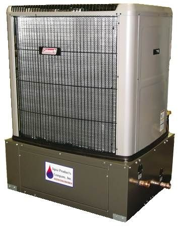 Reverse Cycle Chiller RCS Max, 18 SEER, 3 Tons, Single-Phase,  R410A